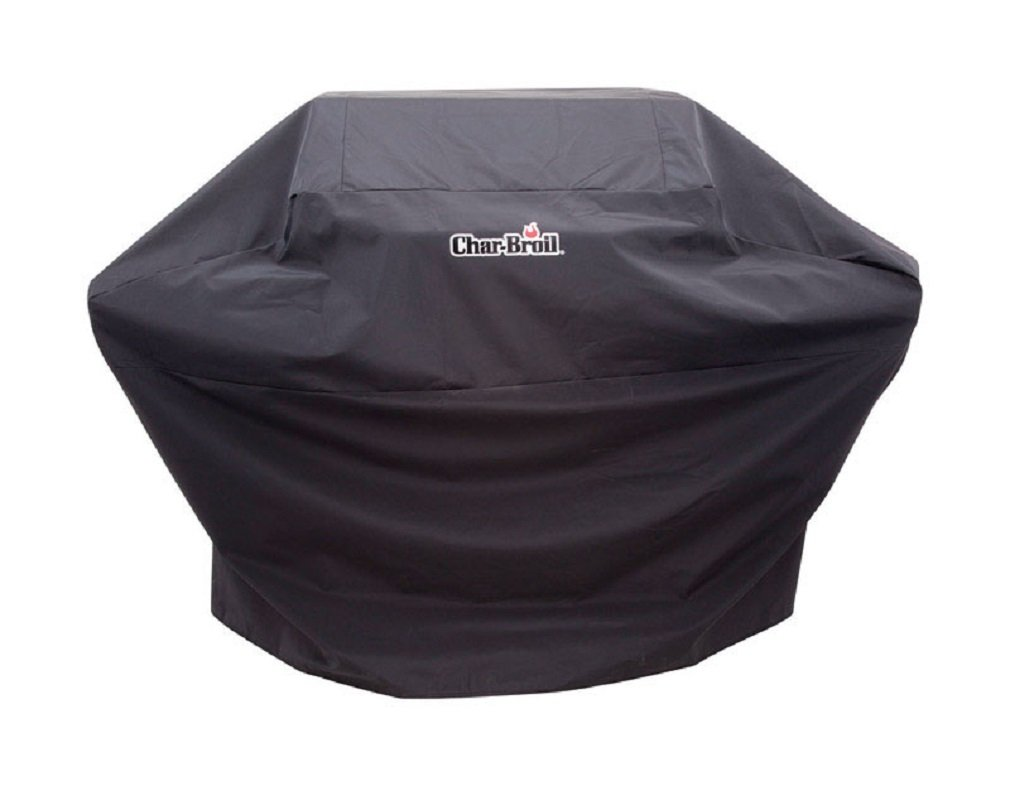 Char-Broil 5+ Burner Performance Grill Cover by Char-Broil