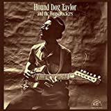 Hound Dog Taylor and the Houserockers [Vinyl LP]