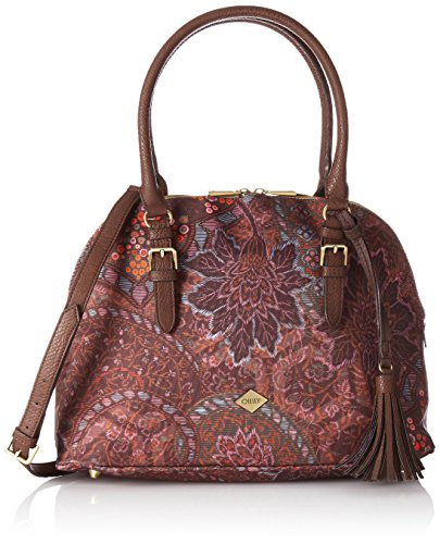 Oilily Women's Oilily Boston Top-handle Bag