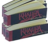 Wiz Khalifa Perforated Hemp Cotton Rolling Paper Tips (6 Packs)