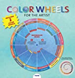 Color Wheels for the Artist, Dominic Couzens, 1607102994