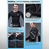 MeetHoo Men's Thermal Underwear