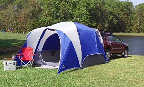 Tailgate Attachment Camping Festivals Outdoor product image