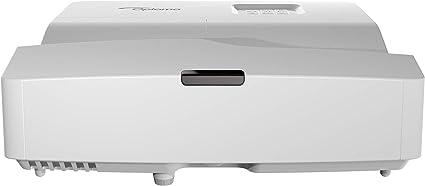 Optoma Technology HD31UST Proyector Ultra Cortofull HD 1080P, 3400 ...