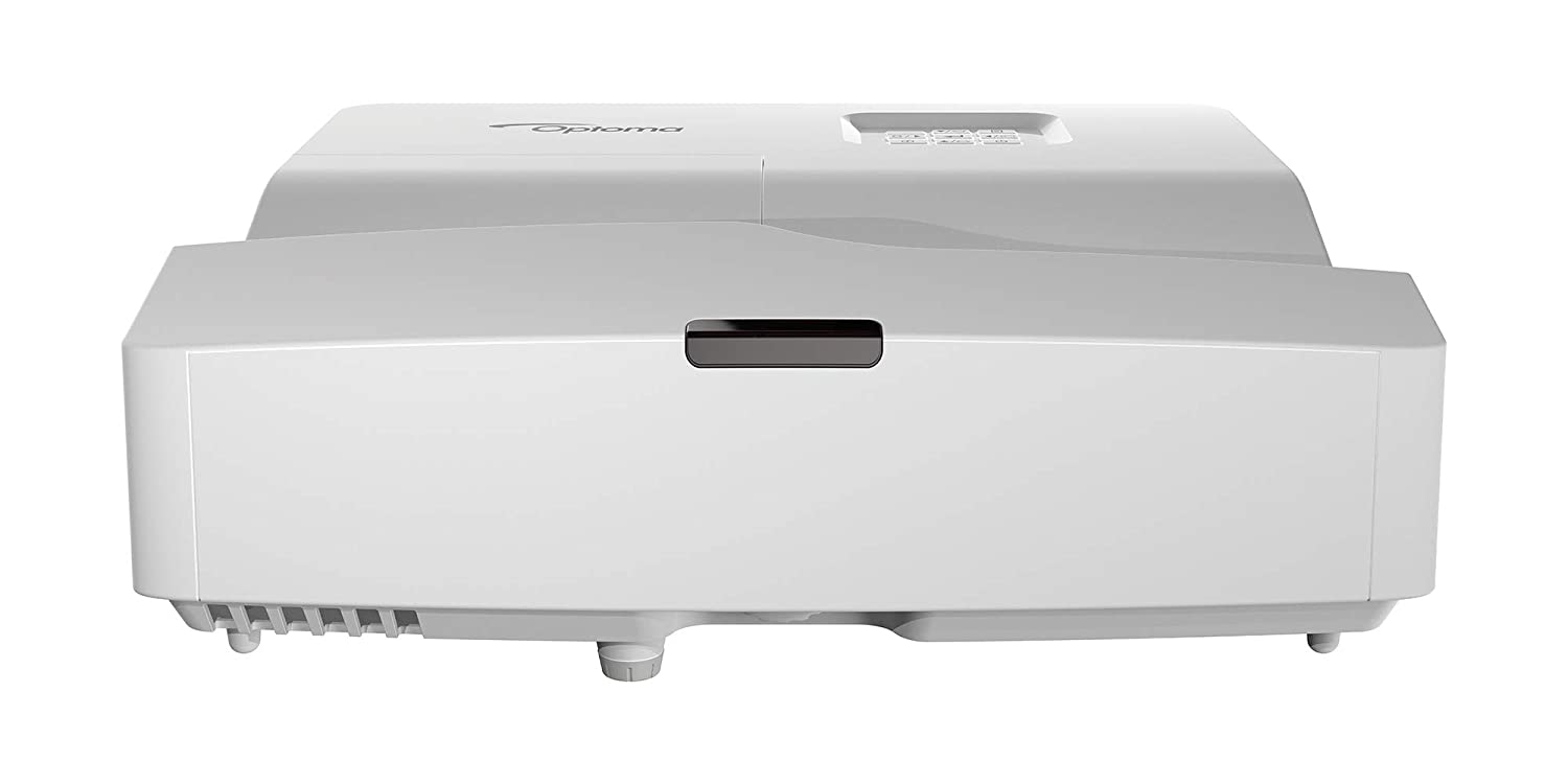 Optoma Europe HD31UST 1080p 3400 Lumens HD Projector - White