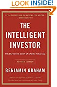 #1: The Intelligent Investor: The Definitive Book on Value Investing. A Book of Practical Counsel (Revised Edition) (Collins Business Essentials)