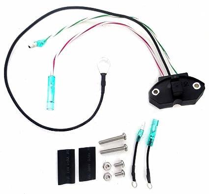 Amazon Com Engineered Marine Products Thunderbolt Ignition Sensor