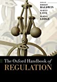 The Oxford Handbook of Regulation