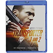 Transporter 1 and 2 Blu-ray