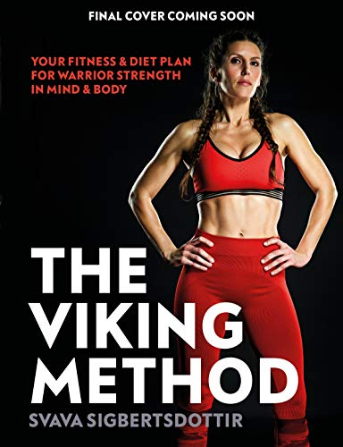 The Viking Method by Svava Sigbertsdottir