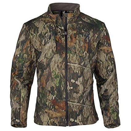 464fca7238f0b Browning 3048533205 Hell's Canyon Speed Backcountry-Fm Gore-Windstopper  Jacket, Atacs Tree/