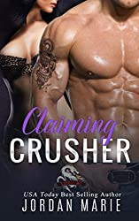 Claiming Crusher: Savage Brothers MC