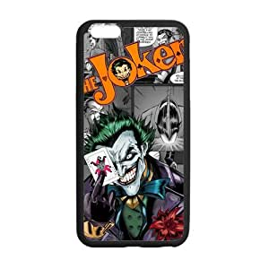 Joker Snap On TPU Cover Protector For iphone 6 plus, Silicone iphone 6 plus Case, Iphone Accessories