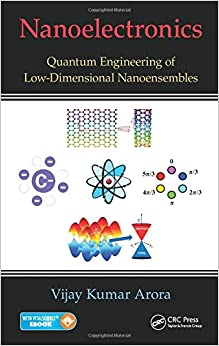 Nanoelectronics: Quantum Engineering of Low-Dimensional Nanoensembles