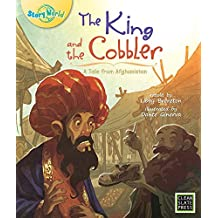 The King and the Cobbler (Story World)