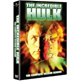 The Incredible Hulk: Season 2 by Bill Bixby
