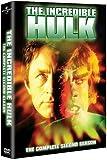 The Incredible Hulk: Season 2 by Bill Bixby