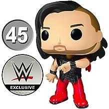 Funko Pop WWE Shinsuke Nakamura # 45 (Toys R Us) Exclusive Vinyl Figure