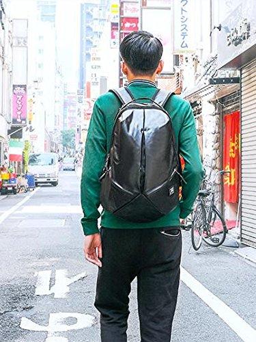 Backpack, male backpack, large capacity travel bag