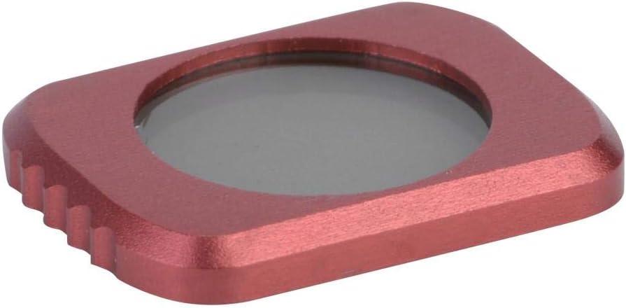 Filtersatz f/ür DJI Osmo Pocket Gimbal-Handkamera 3-teiliges CR-Weitwinkel-12,5-Fach-Makro-CPL-Objektivfilter-Kit f/ür Au/ßenaufnahmen Kompatibel mit DJI Osmo Pocket