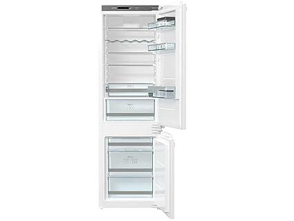 Gorenje Kühlschrank Einbau : Gorenje nrki a einbau kühl gefrier kombination amazon