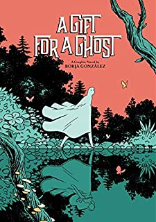 Book Cover: A Gift for a Ghost