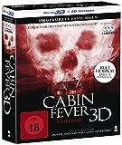 Cabin Fever 1-3 - Komplettbox mit allen 3 Teilen