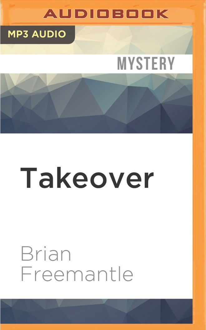 Download Takeover ebook
