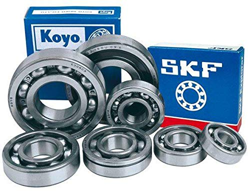 SKF Roulement 6304//C3 SKF