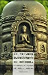 Le premier enseignement du Bouddha par Dhamma