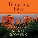 Tempting Fate Audiobook by Meryl Sawyer Narrated by Rachel Vivette