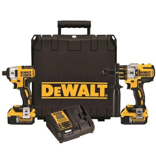 Impact Driver Drill 18V DEWALT: Amazon.com