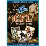 CFL Traditions: Toronto Argonauts
