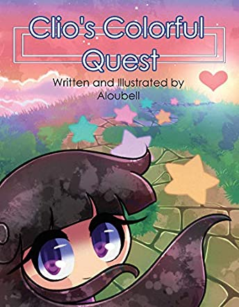 Clio's Colorful Quest