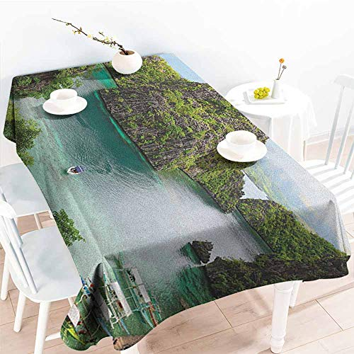 familytaste Island,Wedding tablecloths Landscape of Majestic Cliff in Philippines Wild Hot Nature Resort Off Picture 60