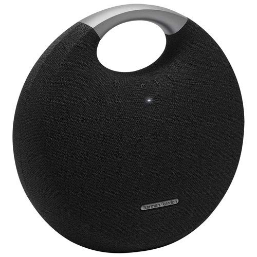 Harman Kardon Onyx Studio 5 Bluetooth Wireless Speaker - Black