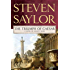 The Triumph of Caesar: A Novel of Ancient Rome (The Roma Sub Rosa series Book 12)
