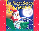The Night Before Christmas, Clement C. Moore, 1581733003