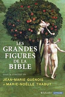 Les grandes figures de la Bible, Guénois, Jean-Marie (Ed.)