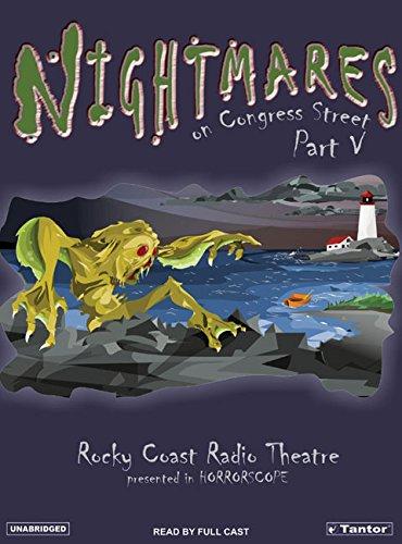 Nightmares on Congress Street, Part V (Pt. 5) PDF
