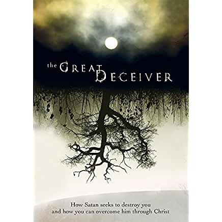 The Great Deceiver cover