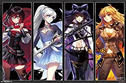 Image of the product Trends International RWBY that is listed on the catalogue brand of Trends International.