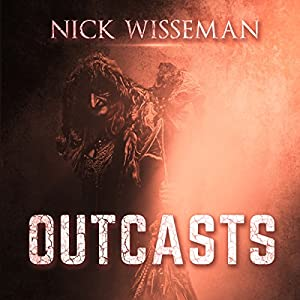 Outcasts Audiobook