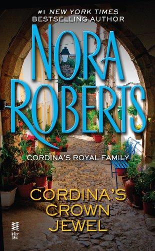 - Cordina's Crown Jewel: Cordina's Royal Family