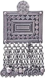 Sterling Pendant - Sterling Silver