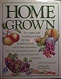 Home Grown, Denys De Saulles, 039545686X