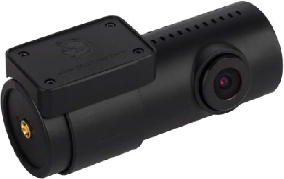 Cable not Included RC1-200 BlackVue Rear Camera for DR590-2CH//DR590W-2CH