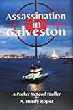 Assassination in Galveston, West Bay Publishing, 0984048413