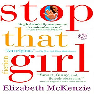 Stop That Girl Audiobook