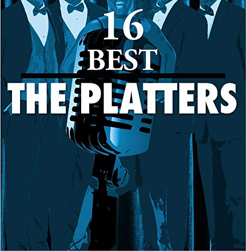 14 Best of The Platters
